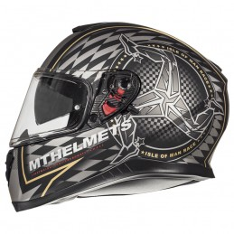 Casco Mt Thunder 3 Sv Isle...