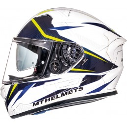 Casco MT KRE SV Intrepid B3...